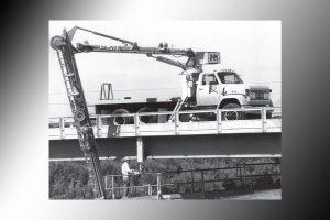 Snooper Truck | Paxto-Mitchell Co., LLC