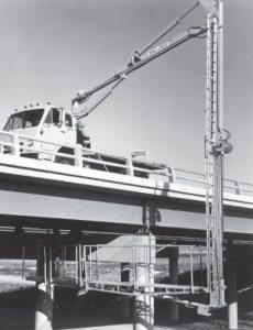 Paxton-Mitchell Snooper Truck • Circa 1964