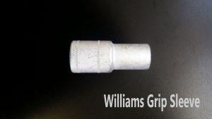 Paxton-Mitchell Co., LLC - Williams Grip Sleeve