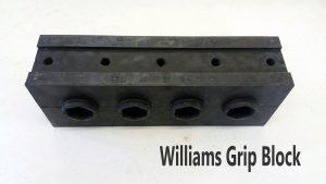 Paxton-Mitchell Co., LLC - Williams Grip Block