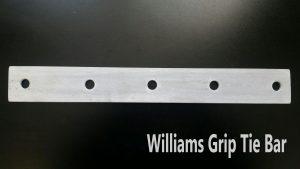 Paxton-Mitchell Co., LLC - Williams Grip Tie Bar