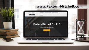 Paxton-Mitchell Co., LLC - Snooper Truck Website