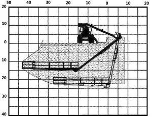 Paxton-Mitchell Snooper Series 140-P