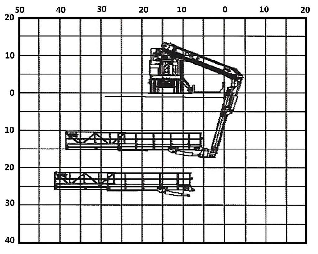 Paxton-Mitchell Snooper Series 240-P